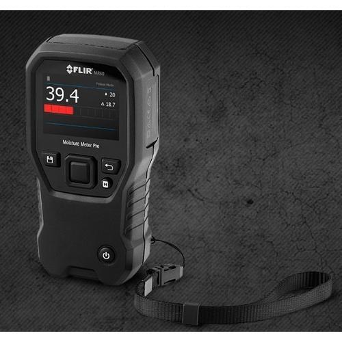 Buy Flir MR60. Professional Moisture Meter - Mega Depot
