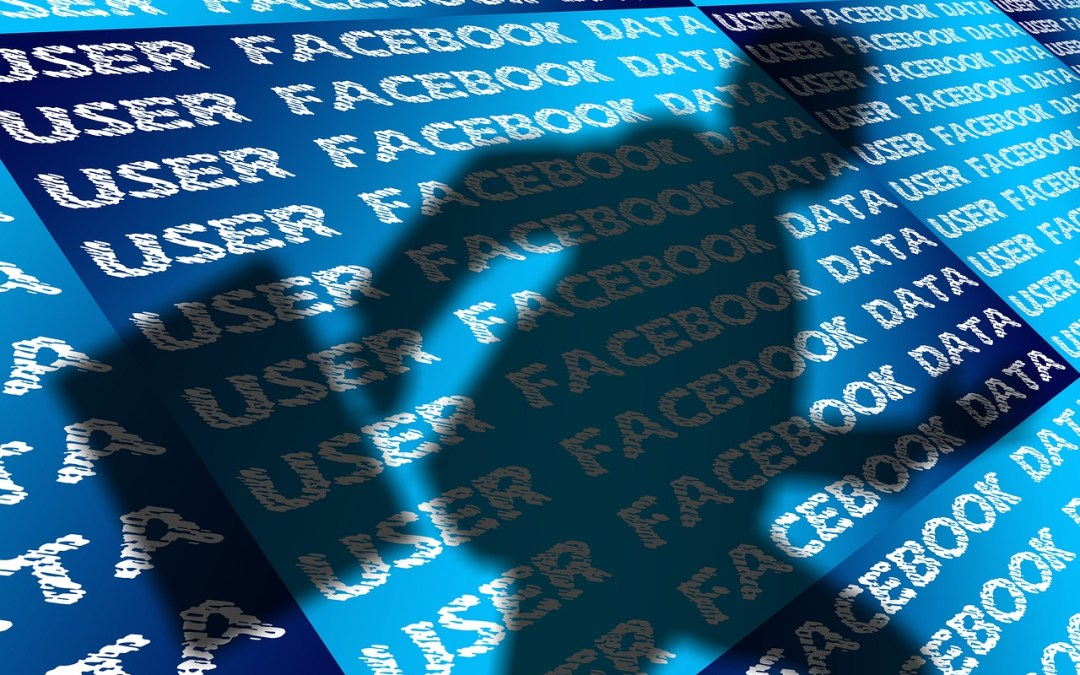 Brecha de datos en Facebook