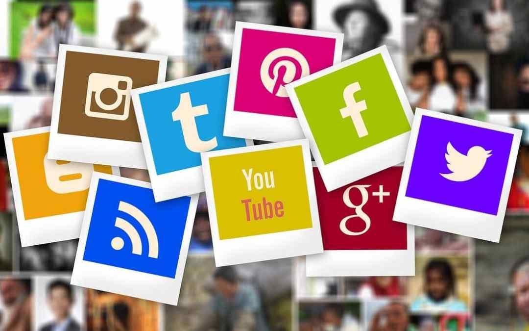 ¿Qué se puede investigar en las Redes Sociales?