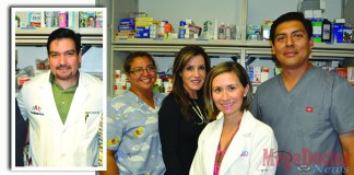 Dr. Martin Garza, a Local Doctor and Humanitarian Champion