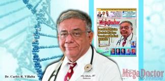 Carlos R. Villalta, M.D.