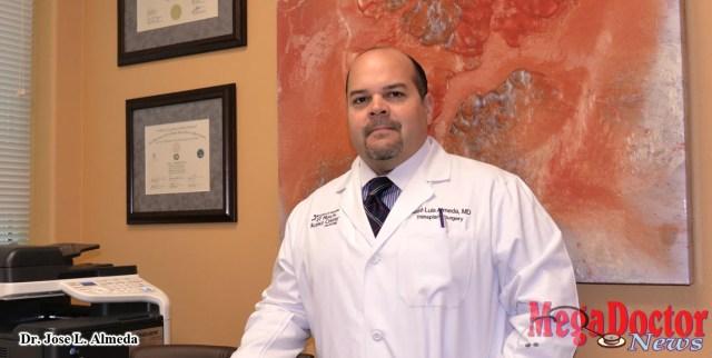 DR. JOSE ALMEDA