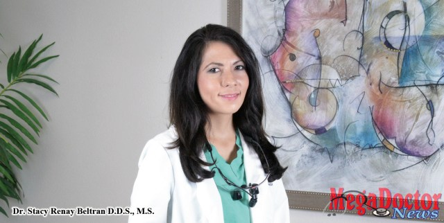 Dr. Stacy Renay Beltran