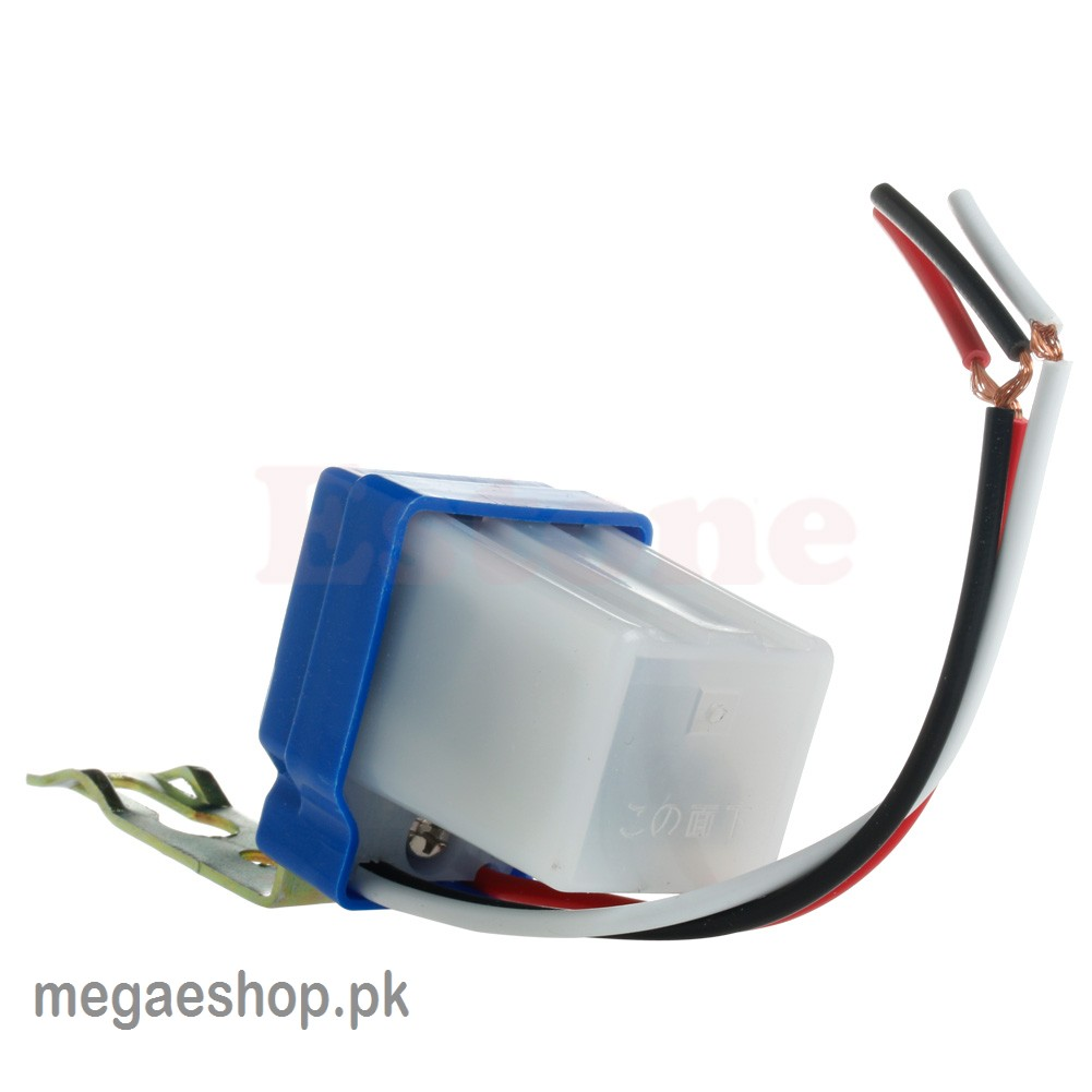 hight resolution of photocell street light photo switch sensor auto on off switch dc 12v buy in pakistan