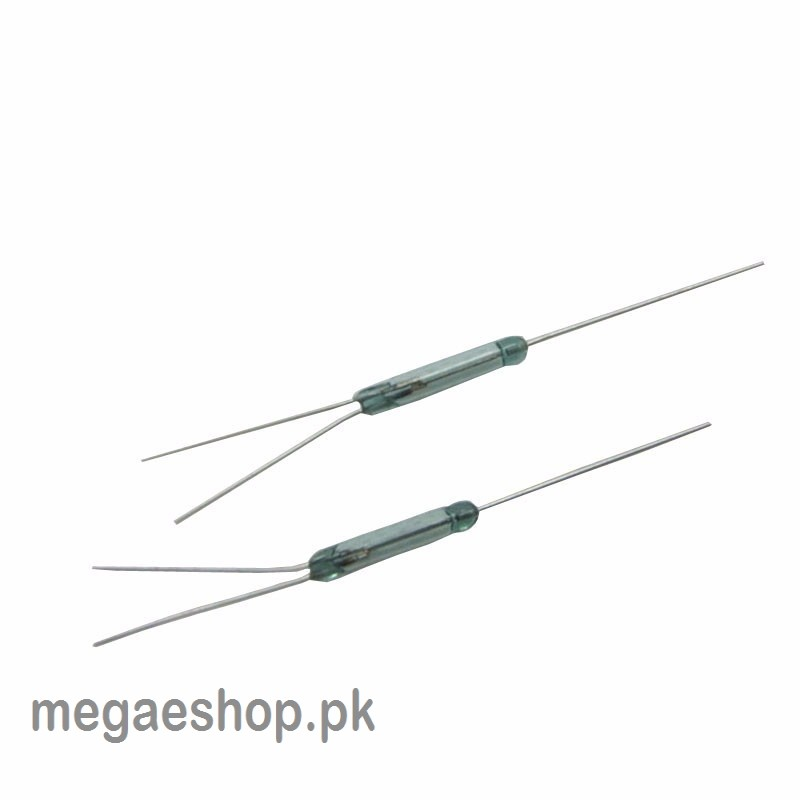 Reed Switch 3 pin Magnetic Switch Normally Open and