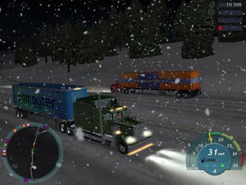 Game Fix Crack GENiEBEN Backup CD 18 Wheels Of Steel Convoy All NoDVD NoCD MegaGames