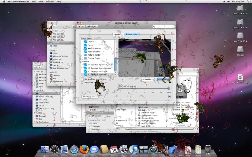 3d Moving Desktop Wallpaper Free S 3d Desktop Zombies Screen Saver Megagames