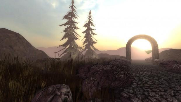 Game Mods Amnesia The Dark Descent Amnesia Through