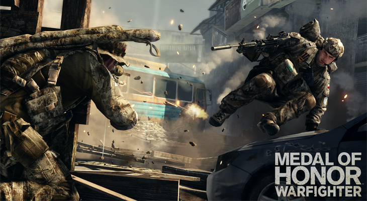 News Navy SEALs Disciplined For Divulging Military Secrets In MoH Warfighter MegaGames