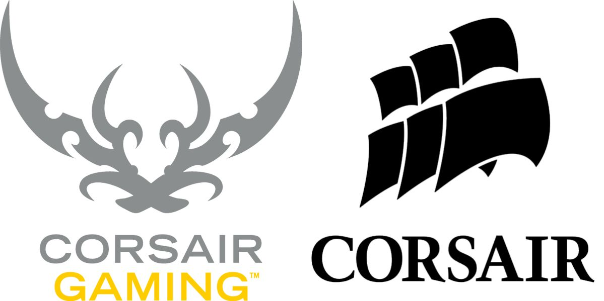 News: Corsair Provides Replacement For Tramp Stamp Logo