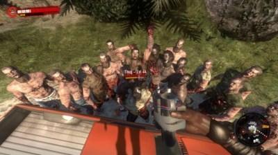 Game Mods: Dead Island - Wardrop Mod v1.1 | MegaGames