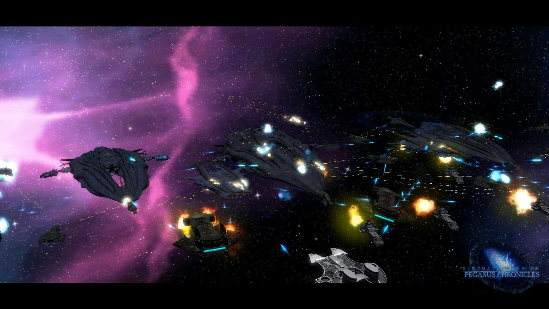 Game Mods Star Wars Empire At War Forces Of Corruption Stargate Empire At War Pegasus