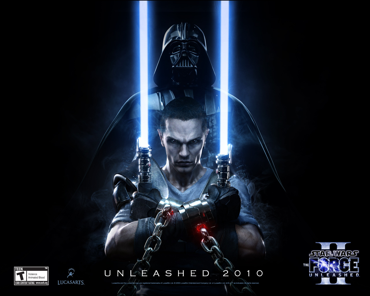 Force Unleashed 2 Codes