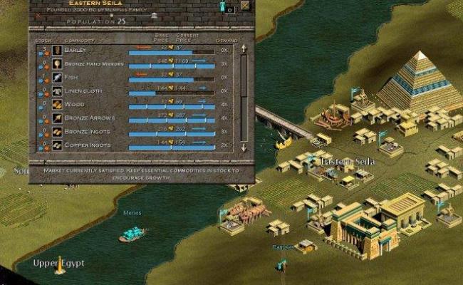 Games Trade Empires Megagames