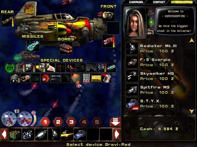Game Trainers JetsnGuns Gold V1308 4 Trainer HoG MegaGames