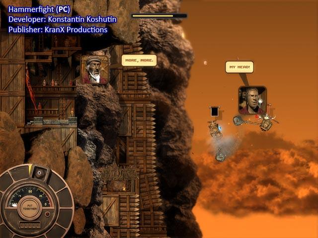 Demos PC Hammerfight Demo MegaGames