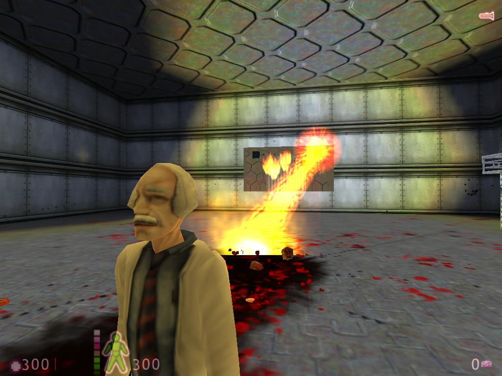 Game Mods Half Life Scientist Slaughterhouse Steam Patched MegaGames