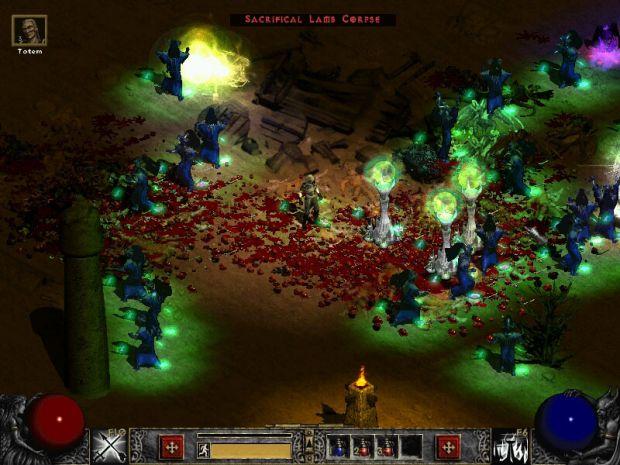 Game Mods: Diablo 2: Lord of Destruction - Median XL: Ultimative vX(I) Full | MegaGames