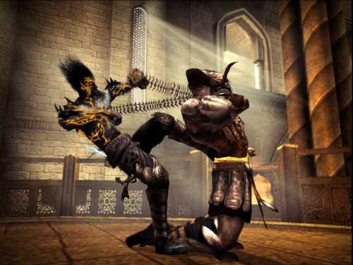 Game Cheats Prince Of PersiaThe Two Thrones Baby Toy Of Death MegaGames