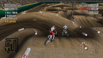 Demos PC MX Vs ATV Unleashed Demo MegaGames