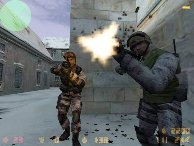 Editorials PC Counter Strike Condition Zero MegaGames