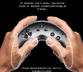 News PS3 Controller Tutorial MegaGames