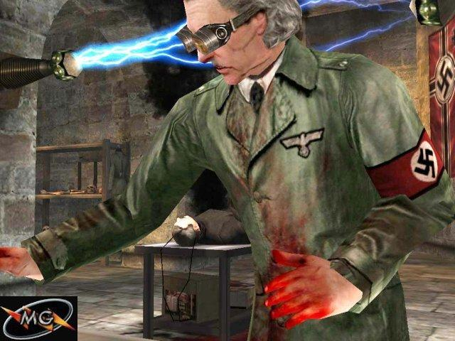 Ps3 Animated Wallpaper Game Patches Return To Castle Wolfenstein 1 41 Update