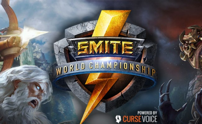 News New Smite Trailer Sets Stage For World Championships