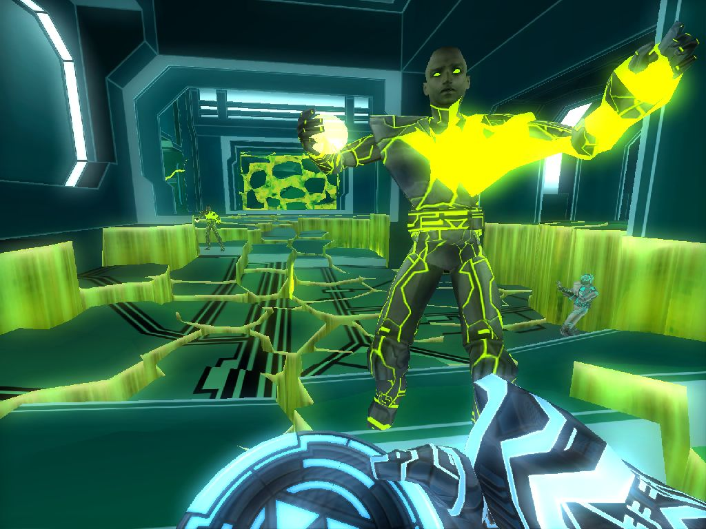 Demos PC TRON 20 Multiplayer Demo MegaGames