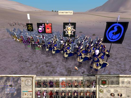 Game Mods Rome Total War Warhammer Total War MegaGames
