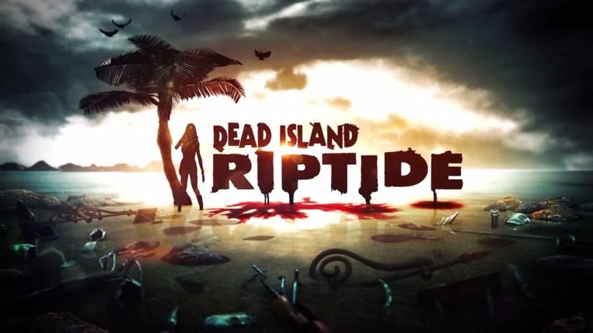 Image result for Dead Island: Riptide DE