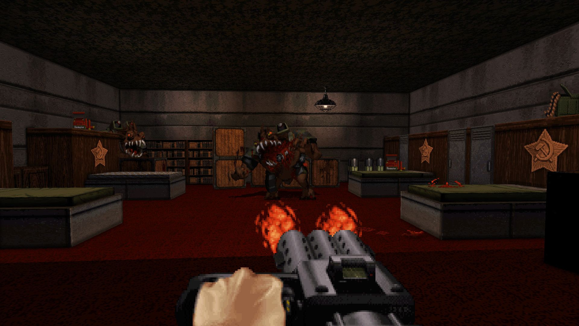 Download 3d Video Wallpaper For Pc Game Cheats Duke Nukem 3d 20th Anniversary World Tour