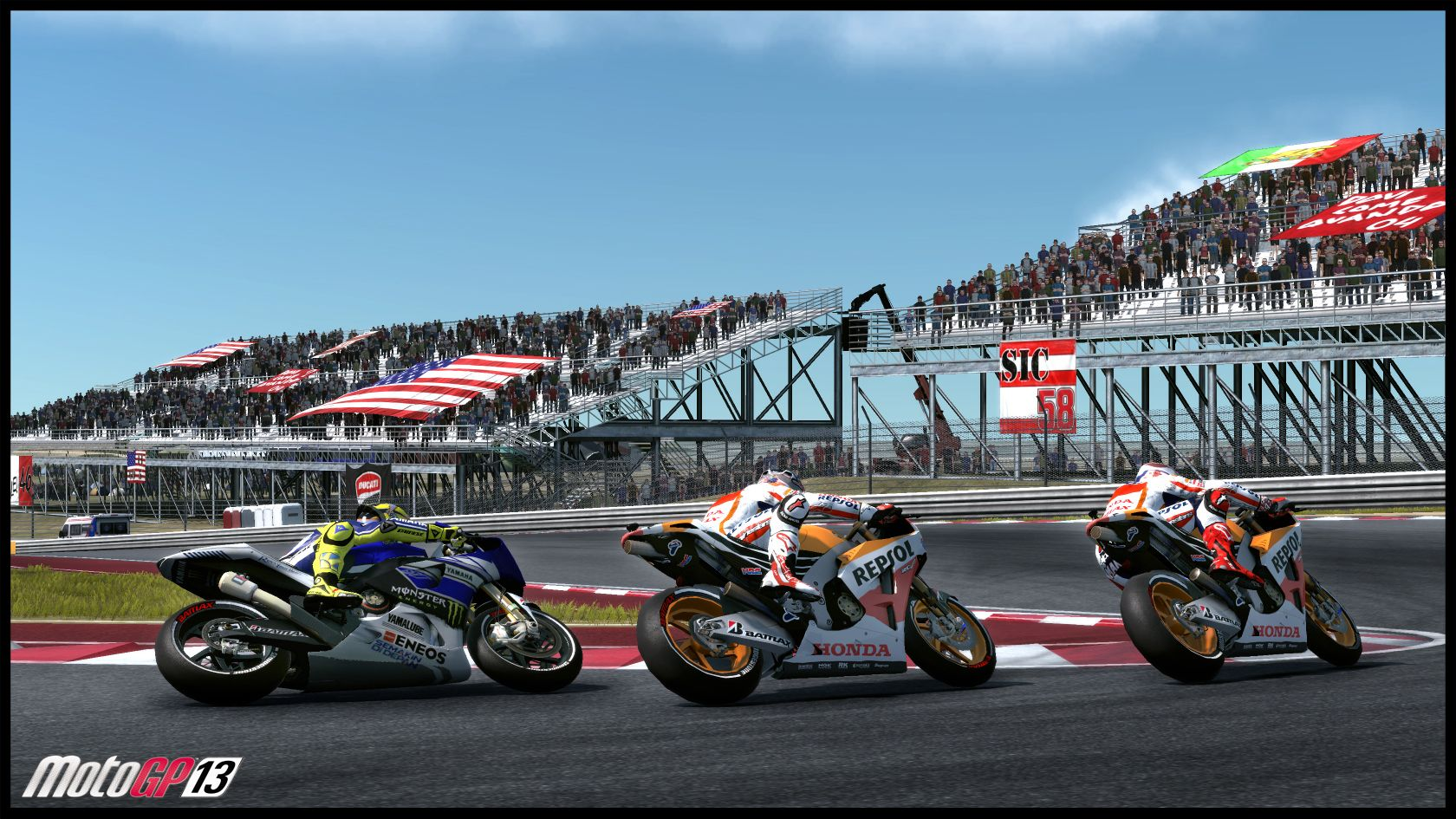 Demos PC MotoGP 13 Demo MegaGames