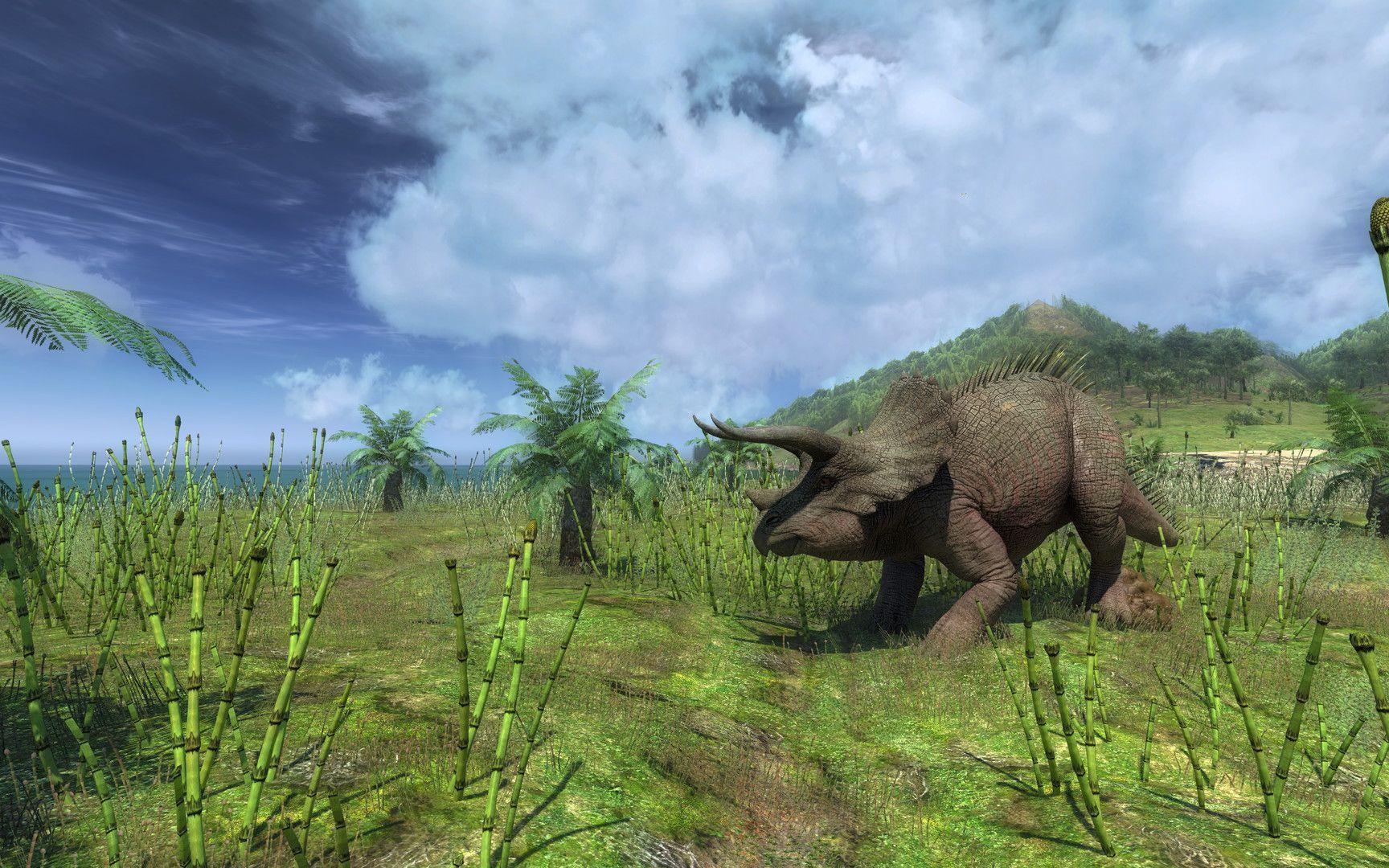 Games TheHunter Primal MegaGames