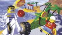 Game Cheats: Lego Island   MegaGames