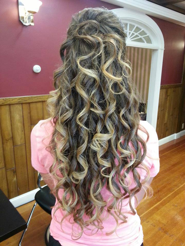 Wavy Extensions