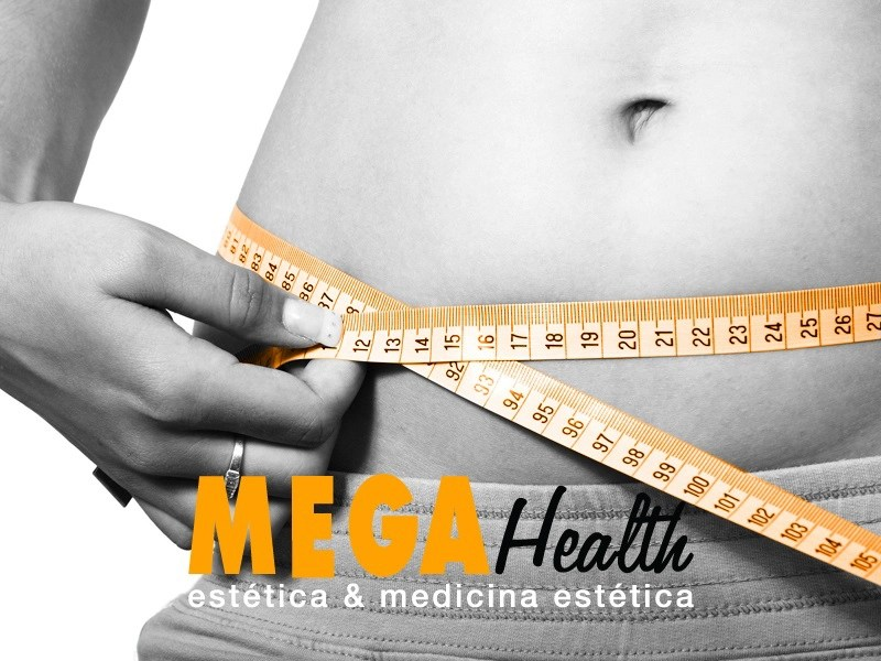 Año nuevo, figura nueva - Tratamiento reductor   Mega Health Palma