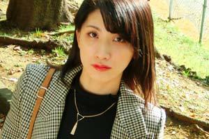 彩芽さん 21歳