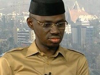 Nigeria government trying to weaken Atiku before 2019 – Timi Frank