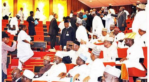 Senate probes NNPC boss, Baru over Kachikwu's allegations