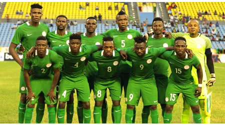 What fans must do – Super Eagles security adviser