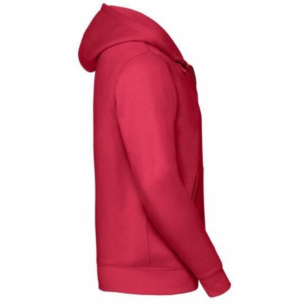 Russell Men's Full Zip Sweatshirt
