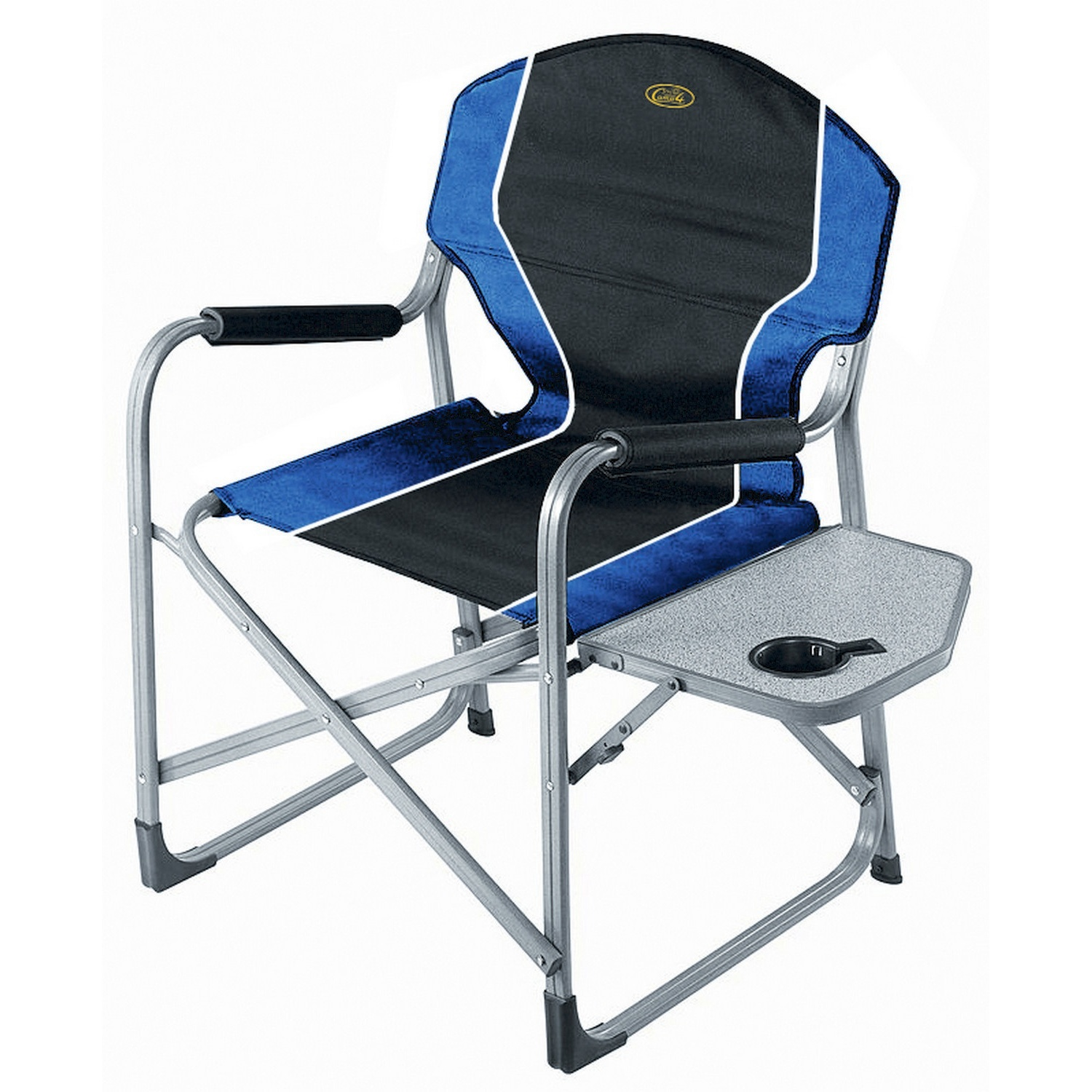 Camping Directors Chair Camp 4 Arezzo Directors Camping Chair Ebay