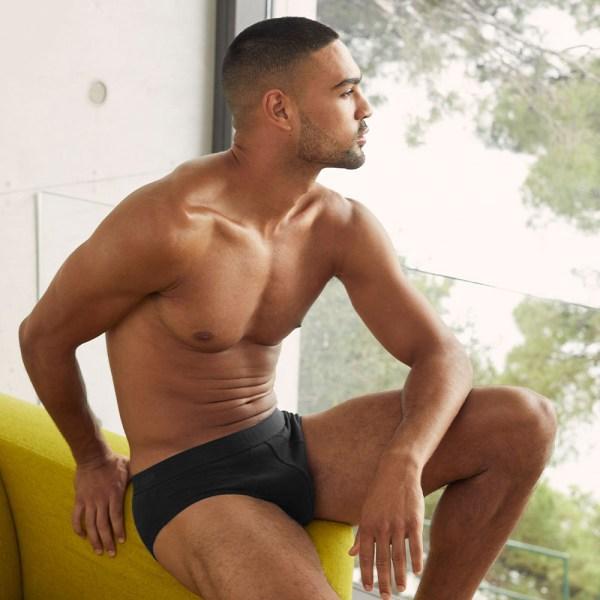 Fruit Of Loom Mens Classic Sport Briefs Pants Underwear Pack 2 -2xl