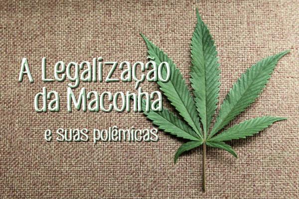 legalizacao da maconha