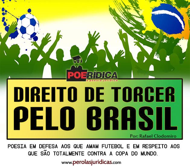 torcer pelo brasil