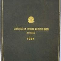 constituicao de 1934