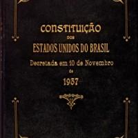 constituicao de 1937