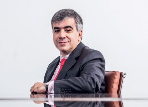 Jairo Saddi (Foto GQ)