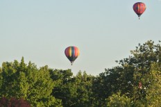 Saturday Balloon Launch 07